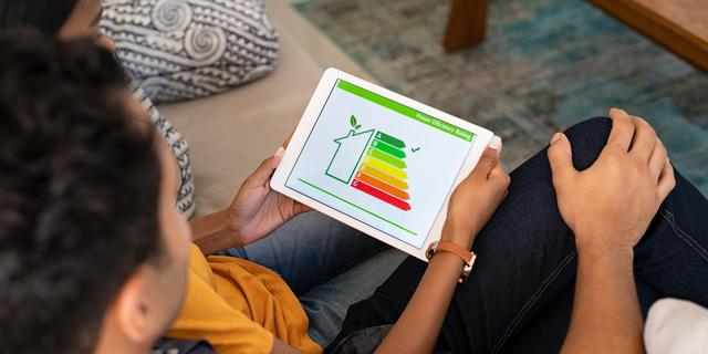 Dit verandert er in januari aan energielabels van woningen