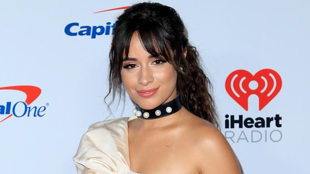 Camila Cabello: 'Nieuw album klinkt als het gevoel van verliefdheid'