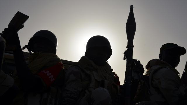 'Boko Haram doodt meer dan veertig Nigerianen'