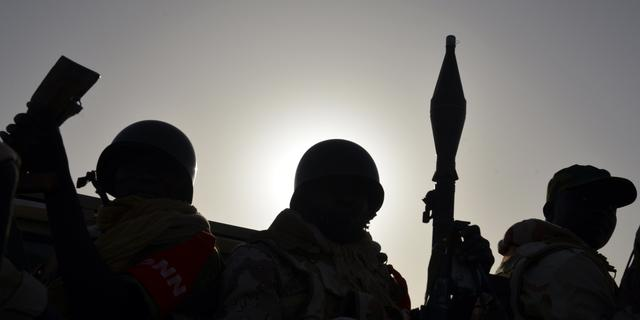 Tientallen doden door zelfmoordaanslag in Tsjaad