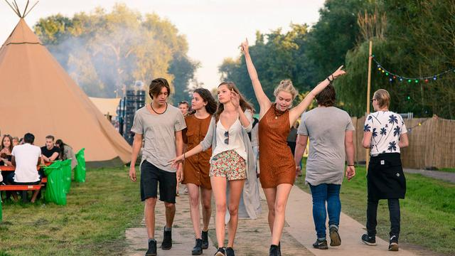 Wonderland Festival - tickets voor 33,99 euro nu inclusief Bol.com-cadeaukaart