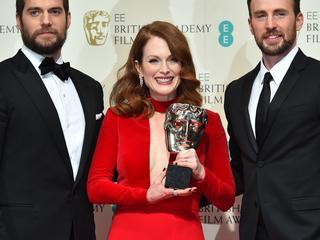 BAFTA voert standaarden in op gebied van geslacht en etniciteit