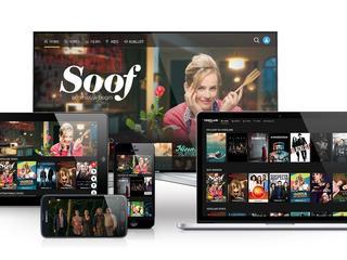 Netflix nog steeds de grootste on-demand speler