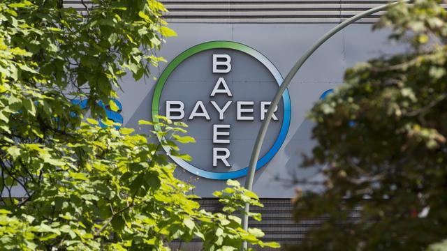 Bayer stelt winst- en omzetverwachting naar beneden bij