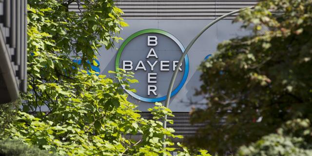 Bayer vindt opvolger voor Nederlandse topman