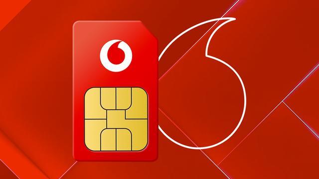 Ontvang 2 euro korting per maand op alle Red abonnementen bij Vodafone
