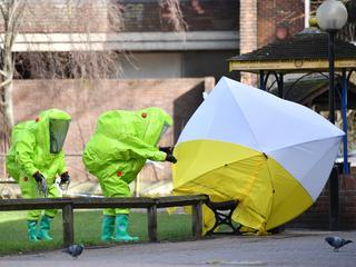 Derde verdachte aangehouden voor vergiftiging Skripal in Salisbury