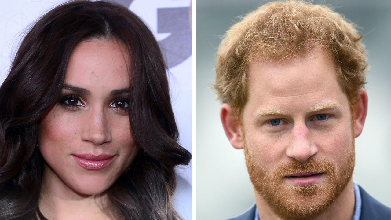 Prins Harry vreest voor veiligheid vriendin