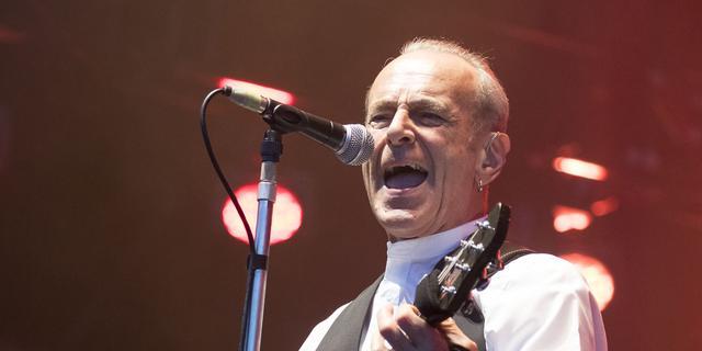 Status Quo-zanger Francis Rossi mist overleden gitarist niet op nieuw album