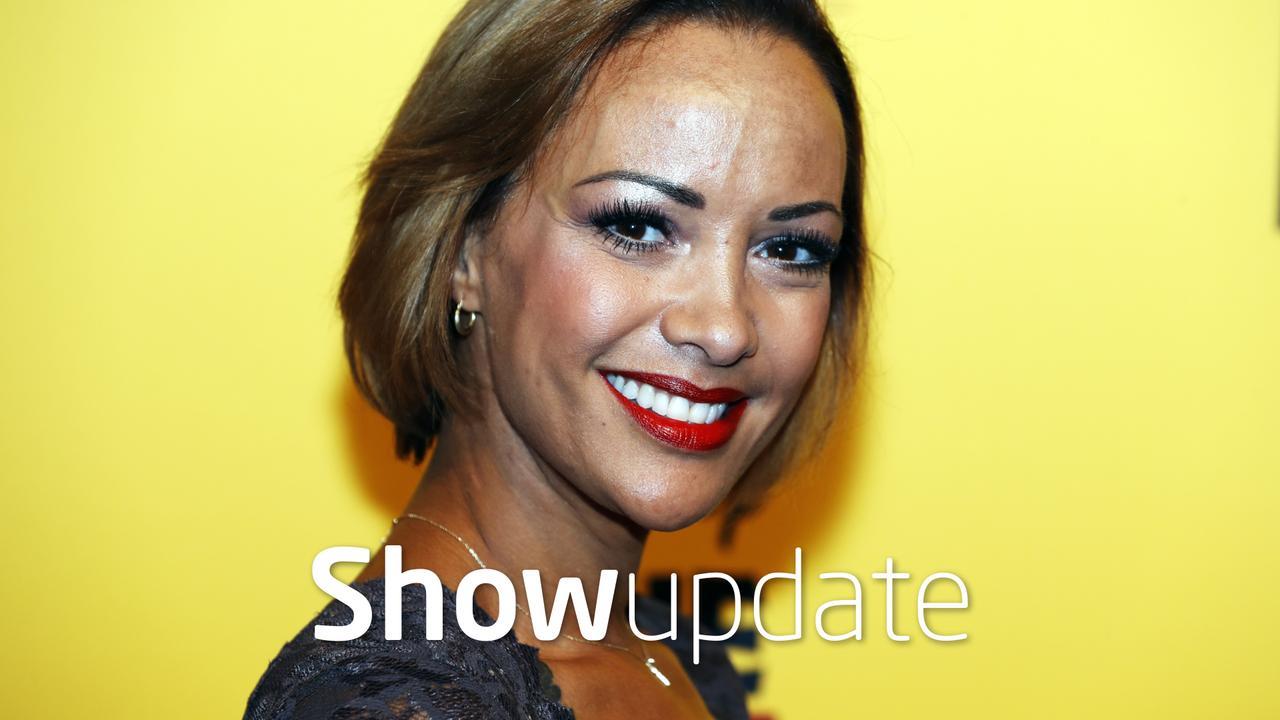 Show Update: Grote acteerklus Sonja Silva