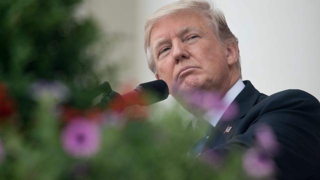 Trump vraagt om opheffing blokkade omstreden inreisverbod moslims