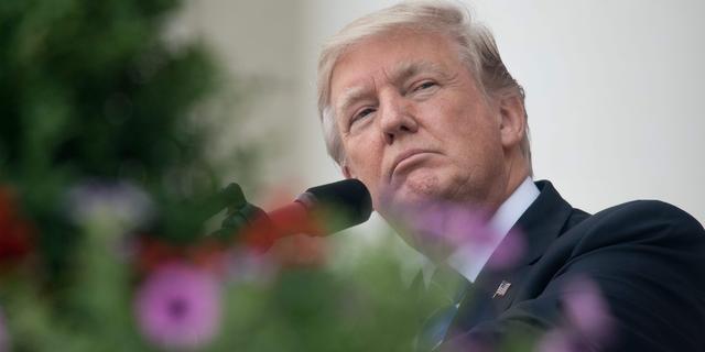 'Amerikaanse president Trump trekt zich terug uit klimaatakkoord Parijs'