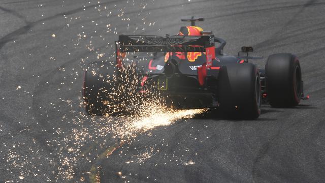 Reacties na kwalificatie voor Grand Prix China (gesloten)
