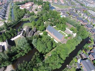 De gemeente Alphen aan den Rijn koopt BPD uit voor 1,7 miljoen euro