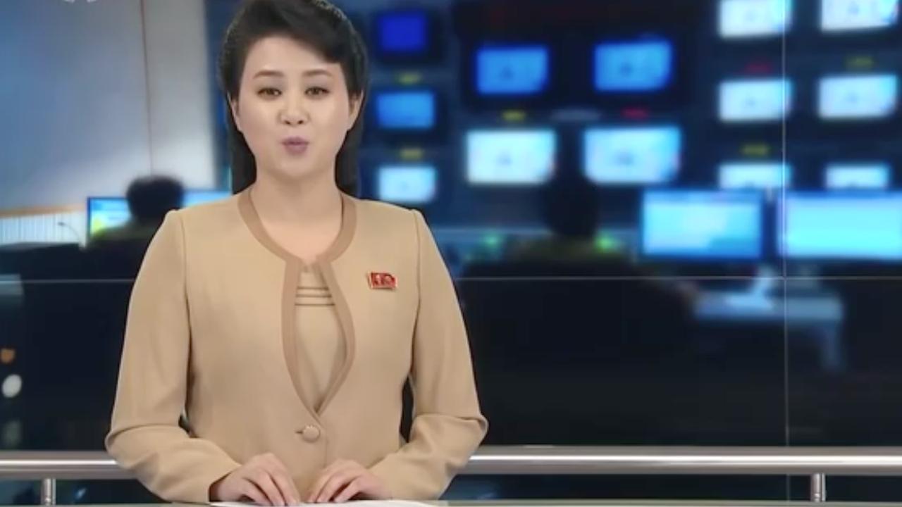 Waarom staatsjournaal Noord-Korea hippe make-over krijgt