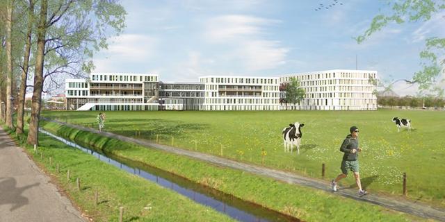 Al 27.000 handtekeningen voor nieuwbouw Ronald McDonald Huis in Utrecht