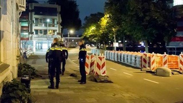 Drugsgerelateerde arrestaties nemen toe in Breda