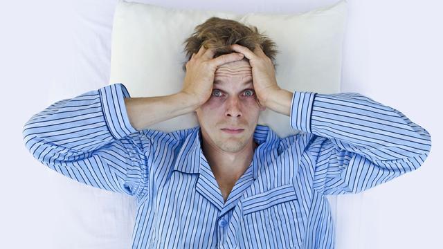 Hoe 'niets doen' helpt om beter te slapen