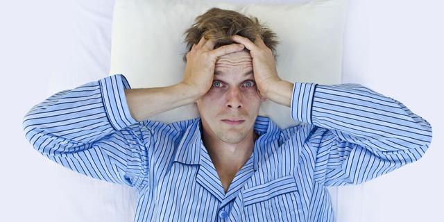 Wat chronisch slaapgebrek met je doet: 'Het maakt ziek en dik'