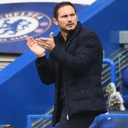 Lampard baalt van ontslag bij Chelsea: 'Had graag meer tijd gekregen'