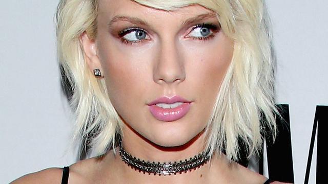 Taylor Swift maakte nummer met Ed Sheeran en Future