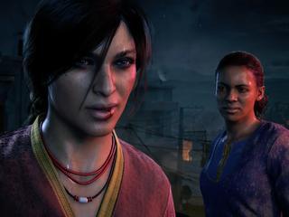 Uncharted: The Lost Legacy nieuwe op zichzelf staande game