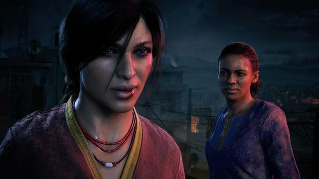 Nieuwe Uncharted-game in augustus te koop