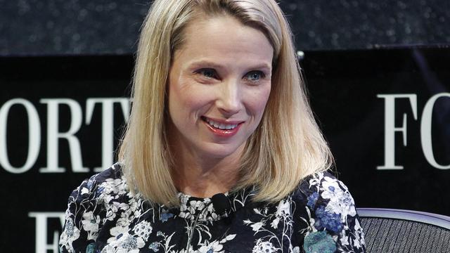 Voormalig CEO Yahoo verdedigt opgestapte Uber-directeur