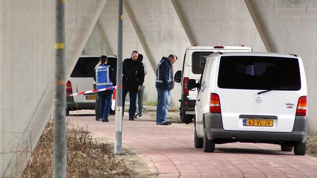 Zeven jaar cel voor leider van diamantroof Schiphol in 2005