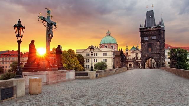 Zitverbod Tsjechië leidt tot verhitte discussies
