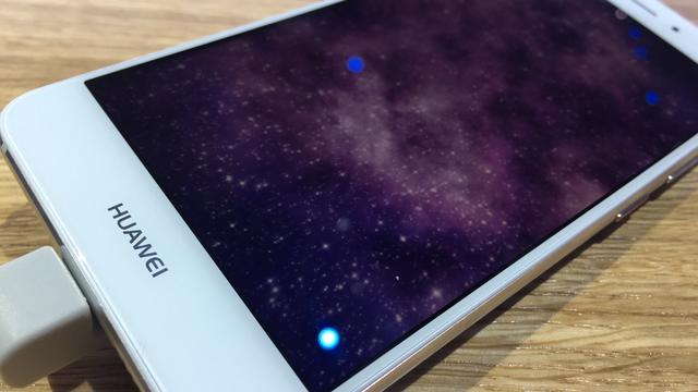 Huawei toont nieuwe midrange-smartphone Nova