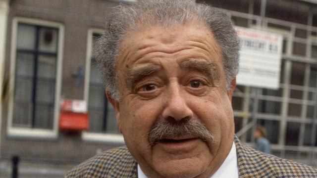 Tekstschrijver en Holocaustoverlevende Eli Asser (96) overleden