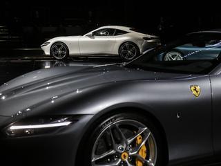 Ferrari heeft de coronacrisis achter zich gelaten