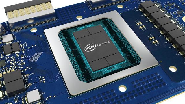 Intel werkt met Facebook aan chip voor kunstmatige intelligentie