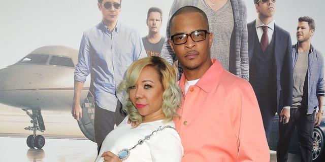 Rapper T.I. en zijn vrouw worden niet vervolgd wegens misbruik