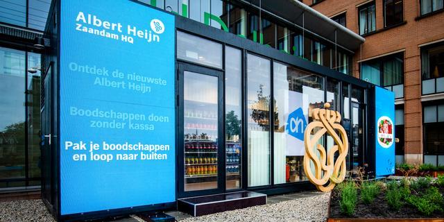 Moederbedrijf Albert Heijn zorgt voor meeste werkgelegenheid in Nederland