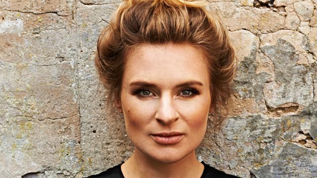 Roem niet langer een drijfveer voor Sandra van Nieuwland