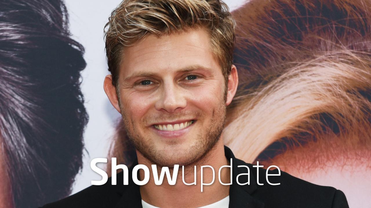 Show Update: Tim Douwsma op z'n meest sexy