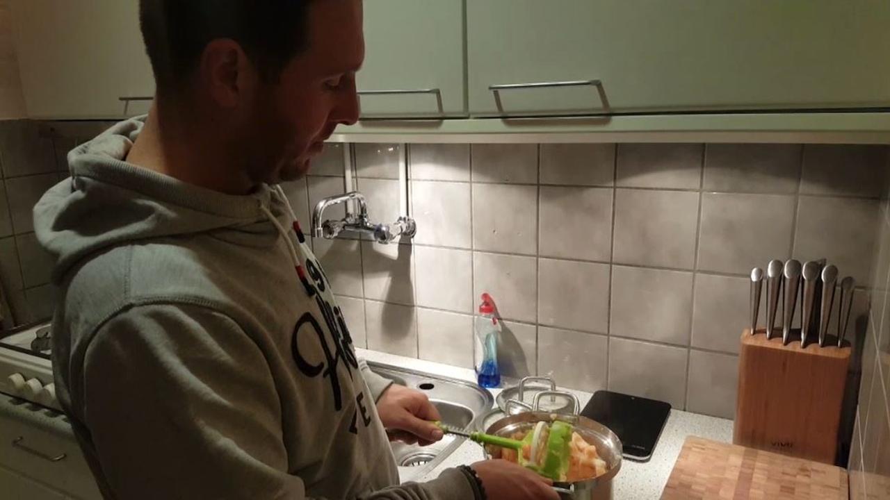 Test: Aardappelstamper