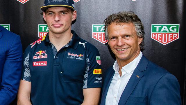 Lammers: 'Assen kansloos voor F1-race, het wordt Zandvoort of Amerika'