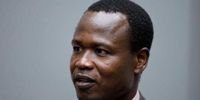 Rechterhand van Joseph Kony betuigt onschuld bij Strafhof