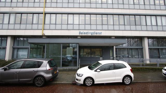 Breda blijft streven naar tijdelijke invulling Belastingkantoor