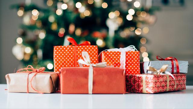 Steeds meer mensen geven de voorkeur aan een cadeaukaart
