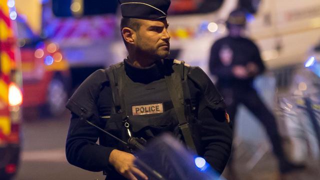 Avondklok ingesteld in Franse stad Sens