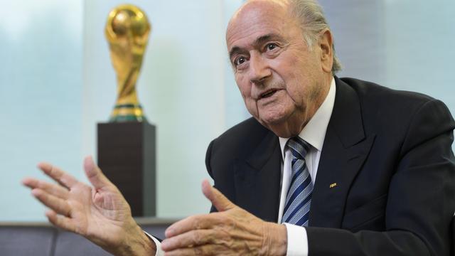 Uit wie bestaat de FIFA en wat doet de sportbond?