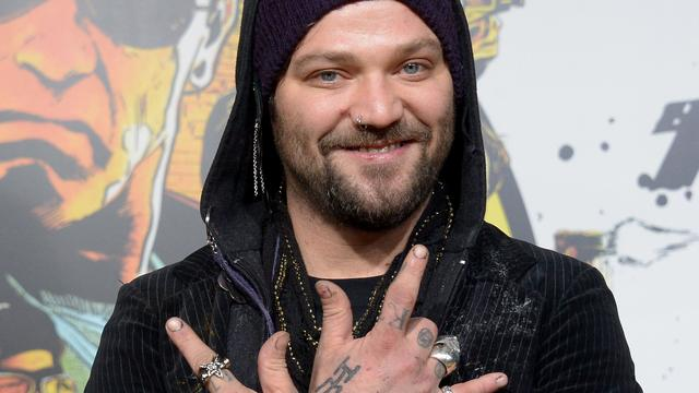 Jackass-ster Bam Margera beroofd in Colombiaanse taxi