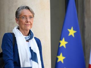 Brussel wil routes verleggen van Calais naar Antwerpen en Rotterdam