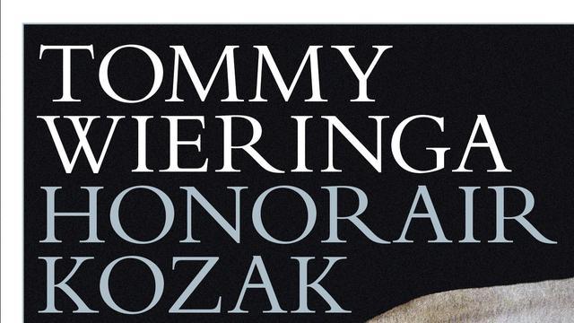 Boekrecensie: 5 sterren voor nieuwe Tommy Wieringa
