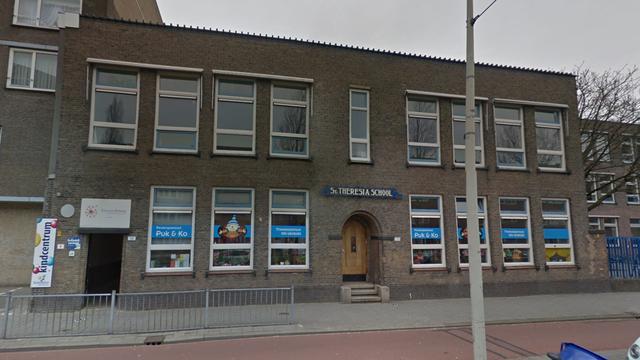 School in Feijenoord ontruimd na onwelwording leerlingen en leerkracht