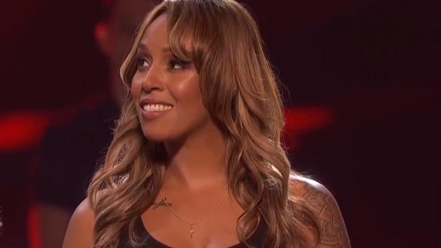 Glennis Grace wilde nummer Houston zingen in finale America's Got Talent